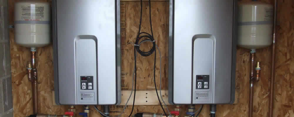 water heater repair in Chattanooga TN